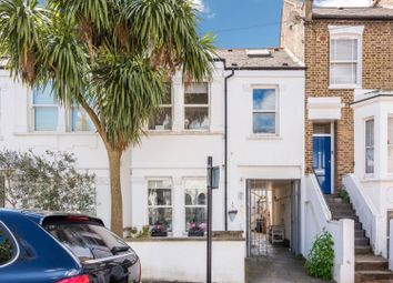Thumbnail 4 bed terraced house for sale in Berrymede Road, Chiswick, London