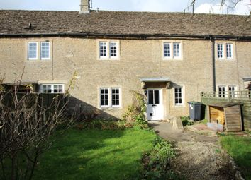 Thumbnail 4 bed cottage to rent in Newlands Green, Kington Langley, Chippenham