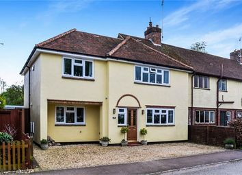 Thumbnail 4 bed end terrace house for sale in Baker Street, Waddesdon, Buckinghamshire.
