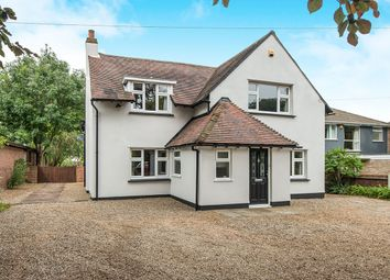 5 bed detached house for sale in Maidstone Road, Chatham ME4