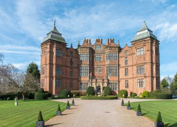 Thumbnail 4 bed flat for sale in The Elizabethan Suite, Droitwich