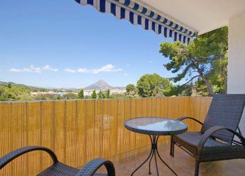 Thumbnail 2 bed apartment for sale in Javea, Alicante/Alacant, Spain