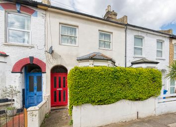 Thumbnail 5 bed terraced house to rent in Lanvanor Road, London