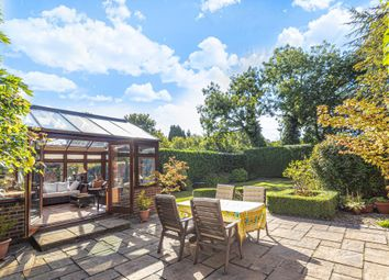Thumbnail 4 bed detached house for sale in Stoke Row, Delightful Oxfordshire Village