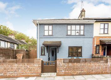 Gunton Road, London E5. 3 bed end terrace house