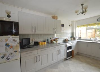 Thumbnail 3 bedroom terraced house for sale in Smarts Green, Chipping Sodbury, Bristol