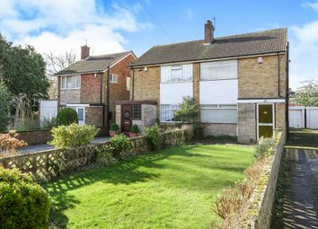 Thumbnail 3 bedroom semi-detached house for sale in Laburnum Road, Stow Heath, Wolverhampton