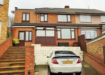 Thumbnail 5 bed semi-detached house for sale in Hurstwood, Chatham