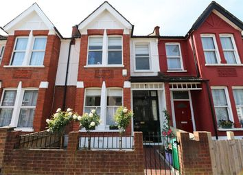 Thumbnail Terraced house for sale in Lyveden Road, London
