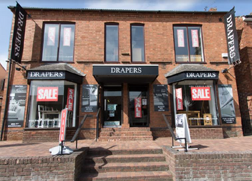 Retail premises for sale in The Mall, Gold Street, Kettering NN16