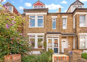 Thumbnail 4 bed semi-detached house for sale in Saxon Road, London