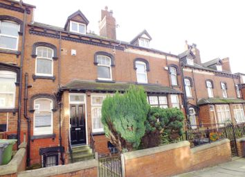 Thumbnail 2 bedroom terraced house for sale in Luxor Road, Leeds, West Yorkshire