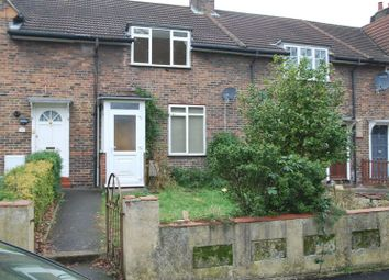 Thumbnail 2 bed property to rent in Langdon Road, Morden