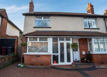 Thumbnail 3 bed semi-detached house for sale in Grovelands Road, Reading, Berkshire
