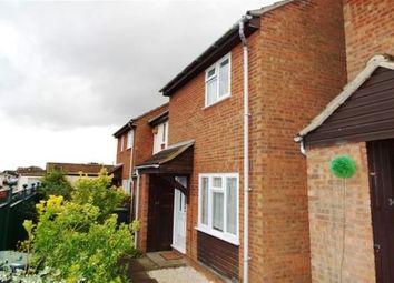 Thumbnail 2 bed property to rent in Long Close, Station Road, Lower Stondon, Henlow