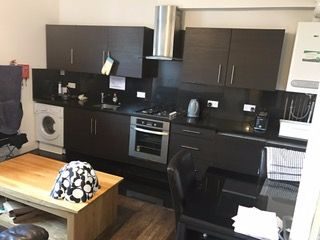 Thumbnail 2 bed flat to rent in Leazes Park Road, Newcastle City Centre, Newcastle City Centre, Tyne And Wear