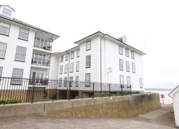 Thumbnail 2 bed flat for sale in Commercial Place, Gravesend
