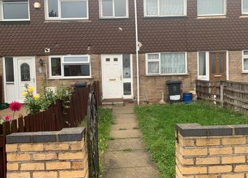 Thumbnail 2 bed terraced house to rent in Blaise Grove, Northfields, Leicester