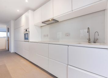 Thumbnail 1 bed flat to rent in St. Rule Street, London