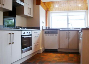 Thumbnail 2 bed terraced house to rent in Darwell Avenue, Eccles, Manchester