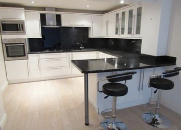 Thumbnail 1 bed flat to rent in Cross Mews, Eastgate, Louth