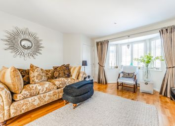 Thumbnail 3 bed semi-detached house for sale in Kings Drive, Hassocks