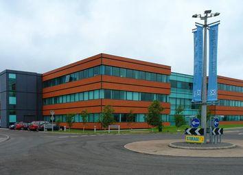 Thumbnail Office to let in Mallard Court, Express Park, Bristol Road, Bridgwater