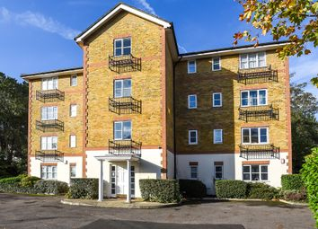 Thumbnail 2 bed flat for sale in Windlesham Grove, Southfields, London