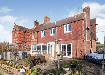 Thumbnail 5 bed semi-detached house for sale in Ninfield Road, Bexhill-On-Sea