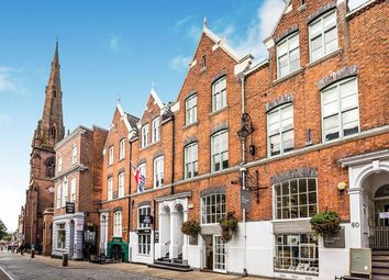 Thumbnail 2 bed flat for sale in Watergate Street, Chester