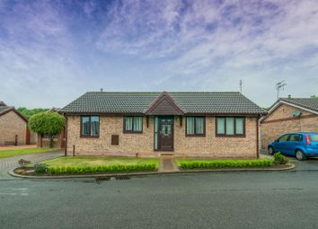 Thumbnail Bungalow for sale in Horsehills Lane, Armthorpe, Doncaster
