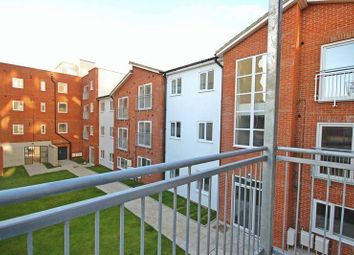 Thumbnail 2 bed flat for sale in Old Bedford Road, Luton, Luton