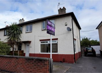 Thumbnail 3 bed semi-detached house for sale in Baker Street, Alvaston