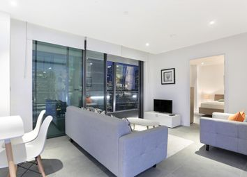 Thumbnail 2 bed flat for sale in Dollar Bay, Dollar Bay Place, London