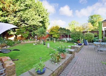 Thumbnail 5 bed semi-detached house for sale in Ediva Road, Meopham, Kent