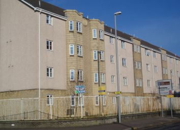 Thumbnail 2 bed flat to rent in West Street, Paisley