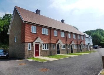 Thumbnail 4 bed town house to rent in Oakwood Mews, Crowborough