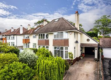 Spur Hill Avenue, Poole BH14. 6 bed detached house
