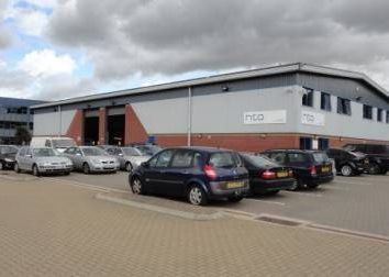 Thumbnail Warehouse to let in Moors Lane, Hillmorton, Rugby