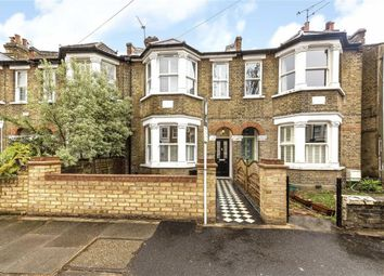 Thumbnail 4 bed terraced house to rent in Hamilton Road, London