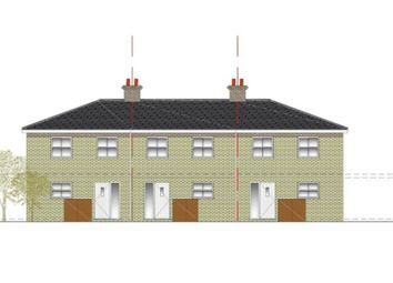 Thumbnail Land for sale in Castle Road, Alcester