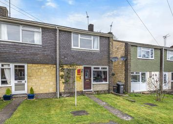 3 bed semi-detached house for sale in Newbury, Berkshire RG14