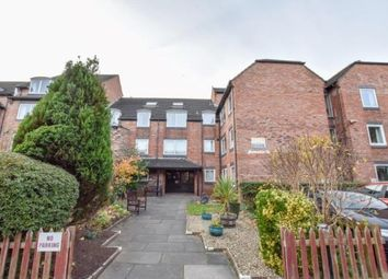 Thumbnail 1 bed flat for sale in Homeforth House, High Street, Gosforth, Newcastle Upon Tyne