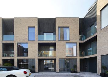 Thumbnail 5 bed property for sale in Battersea Square Mews, 30-32 Battersea Square, Battersea Park, London