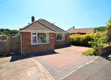 Thumbnail 2 bed detached bungalow for sale in Chichester Road, Sandgate, Kent