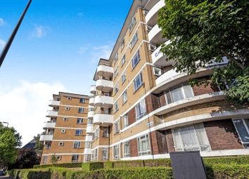 Thumbnail 2 bed flat for sale in Christchurch House, Christchurch Road, London