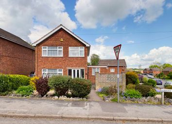 Thumbnail 3 bed detached house for sale in Ferrers Way, Ripley