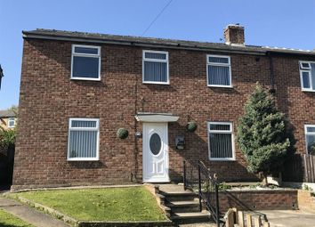 Thumbnail 3 bed semi-detached house to rent in Wilthorpe Crescent, Barnsley
