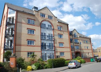 Thumbnail 2 bed flat to rent in Jessop Court, Ferry Street, Bristol