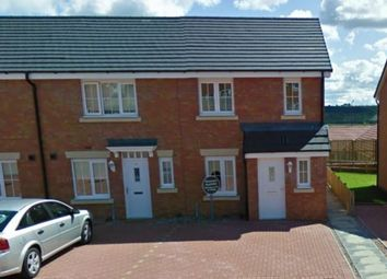 Thumbnail 3 bed terraced house to rent in Langside Drive, Blackridge, Bathgate
